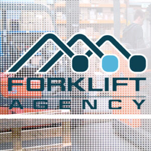 Forklift Agency provide Forklift Training