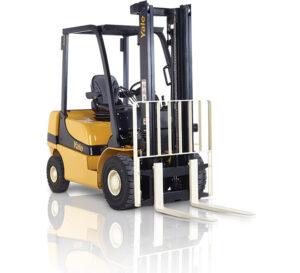 APEX Forklift safety audit