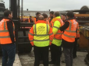 Forklift Agency Forklift Training