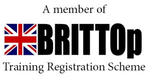BRITTOp in house LOGO